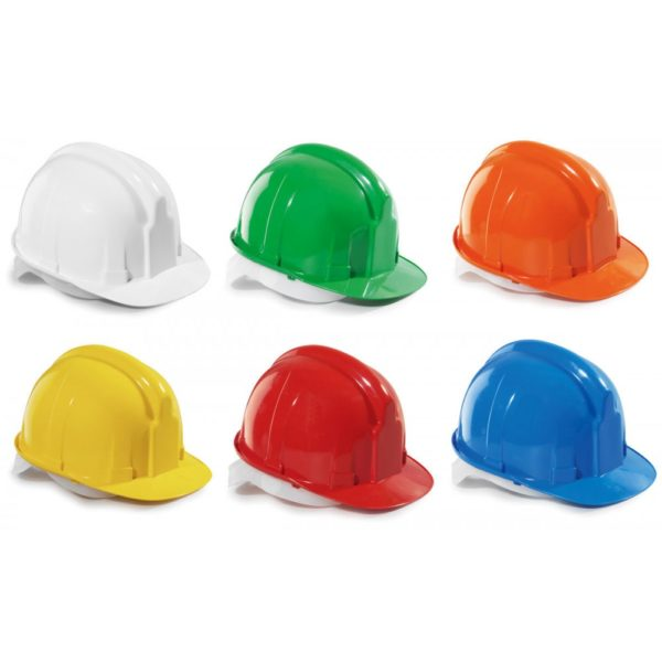 Каска строительная «Лидер»