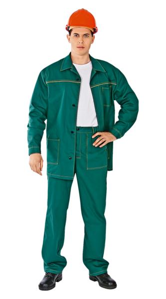 Костюм БАЙКАЛ: куртка, брюки