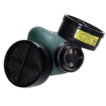 Респиратор «РПГ-67» (А,В,) газозащитный
