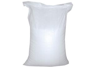 Мешок белый полипропиленовый 55*95, вес 60 гр.