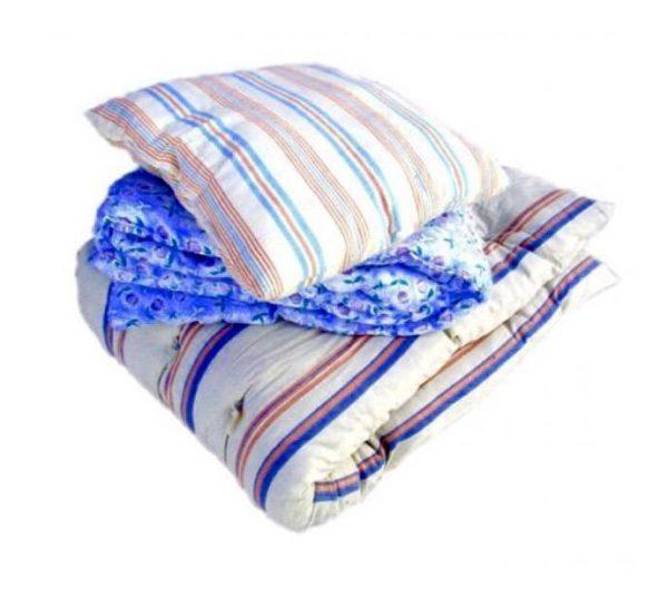Матрасы ватные, одеяла, полотенца